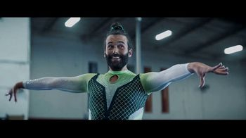 Uber Eats TV Spot, 'Splitsies' Feat. Jonathan Van Ness, Simone Biles, Song by C+C Music Factory
