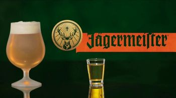 Jägermeister TV Spot, 'Perfect Pairing' - Thumbnail 1