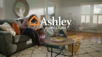 Ashley HomeStore TV Spot, 'Rise & Shine' - Thumbnail 10