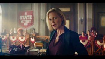 Dr Pepper TV Spot, 'Fansville: Courtroom Hi-Jinx' Featuring Brian Bosworth - Thumbnail 1