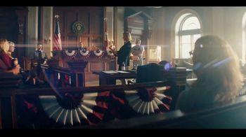 Dr Pepper TV Spot, 'Fansville: Courtroom Hi-Jinx' Featuring Brian Bosworth - Thumbnail 4