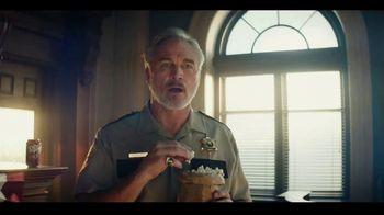 Dr Pepper TV Spot, 'Fansville: Courtroom Hi-Jinx' Featuring Brian Bosworth - Thumbnail 5