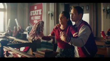 Dr Pepper TV Spot, 'Fansville: Courtroom Hi-Jinx' Featuring Brian Bosworth - Thumbnail 6