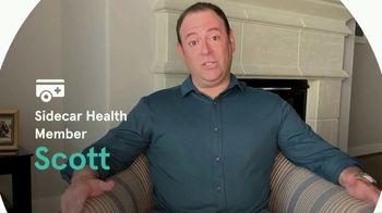 Sidecar Health TV Spot, 'Scott'