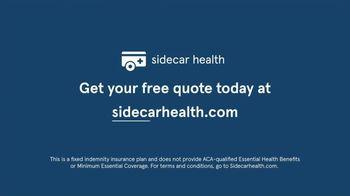 Sidecar Health TV Spot, 'Scott' - Thumbnail 6