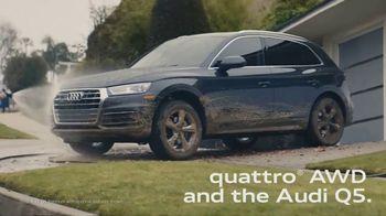 2020 Audi Q5 TV Spot, 'Drain' [T2]