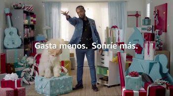 Amazon TV Spot, 'Gasta menos, sonríe más: Wade' canción de Snap! [Spanish] - Thumbnail 7