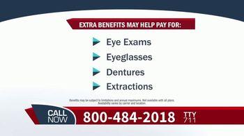 MedicareAdvantage.com TV Spot, 'More Coverage for Less' - Thumbnail 3