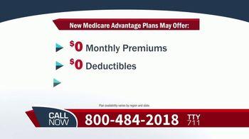 MedicareAdvantage.com TV Spot, 'More Coverage for Less' - Thumbnail 5