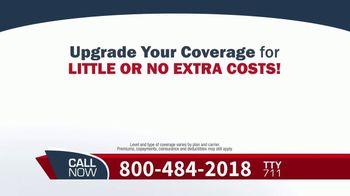 MedicareAdvantage.com TV Spot, 'More Coverage for Less' - Thumbnail 6