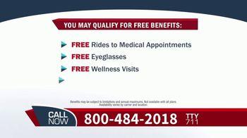 MedicareAdvantage.com TV Spot, 'More Coverage for Less' - Thumbnail 7
