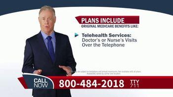 MedicareAdvantage.com TV Spot, 'More Coverage for Less' - Thumbnail 8
