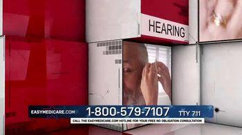 easyMedicare.com TV Spot, 2021 Medicare Benefits Update' Featuring Joe Theismann - Thumbnail 4