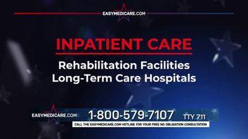 easyMedicare.com TV Spot, 2021 Medicare Benefits Update' Featuring Joe Theismann - Thumbnail 6