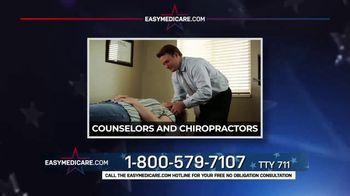 easyMedicare.com TV Spot, 2021 Medicare Benefits Update' Featuring Joe Theismann - Thumbnail 7