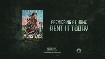 XFINITY On Demand TV Spot, 'Love and Monsters' Song by Kinks - Thumbnail 8