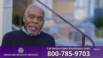 Assurance Medicare Enrollment TV Spot, 'Important Message' Featuring Danny Glover