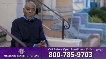 Assurance TV Spot, 'Medicare Enrollment: Important Message' Featuring Danny Glover - Thumbnail 2