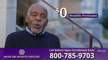 Assurance TV Spot, 'Medicare Enrollment: Important Message' Featuring Danny Glover - Thumbnail 4