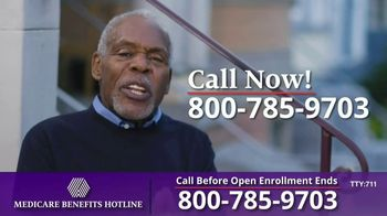 Assurance TV Spot, 'Medicare Enrollment: Important Message' Featuring Danny Glover - Thumbnail 6