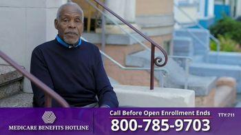 Assurance TV Spot, 'Medicare Enrollment: Important Message' Featuring Danny Glover - Thumbnail 7