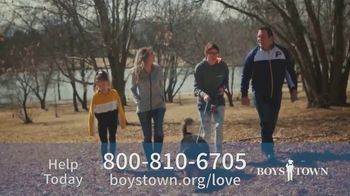 Boys Town TV Spot, 'Family' - Thumbnail 2