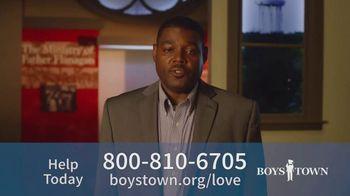 Boys Town TV Spot, 'Family' - Thumbnail 3