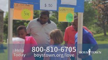 Boys Town TV Spot, 'Family' - Thumbnail 4