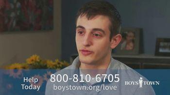 Boys Town TV Spot, 'Family' - Thumbnail 5