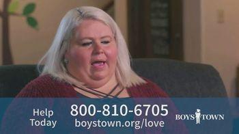 Boys Town TV Spot, 'Family' - Thumbnail 6