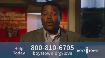 Boys Town TV Spot, 'Family' - Thumbnail 7