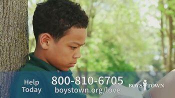 Boys Town TV Spot, 'Family' - Thumbnail 8