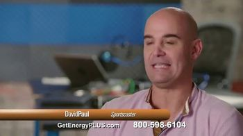 Copper Fit Energy Plus Compression Socks TV Spot, 'Micro-Encapsulated Ingredients: 2nd Pair Free' - Thumbnail 6