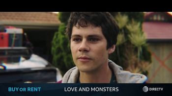 DIRECTV Cinema TV Spot, 'Love and Monsters' Song by The Kinks