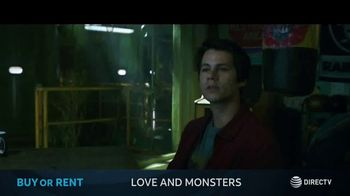 DIRECTV Cinema TV Spot, 'Love and Monsters' Song by The Kinks - Thumbnail 3