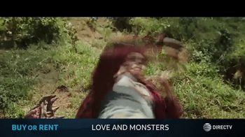 DIRECTV Cinema TV Spot, 'Love and Monsters' Song by The Kinks - Thumbnail 4