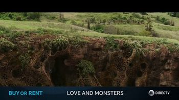 DIRECTV Cinema TV Spot, 'Love and Monsters' Song by The Kinks - Thumbnail 5