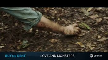 DIRECTV Cinema TV Spot, 'Love and Monsters' Song by The Kinks - Thumbnail 7