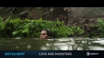 DIRECTV Cinema TV Spot, 'Love and Monsters' Song by The Kinks - Thumbnail 8