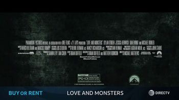 DIRECTV Cinema TV Spot, 'Love and Monsters' Song by The Kinks - Thumbnail 9