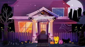 McDonald's Happy Meal TV Spot, 'Halloween: Unleash the Power of Your Imagination' - 464 commercial airings
