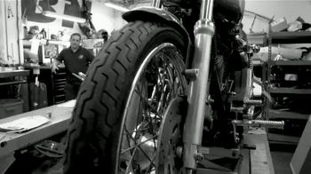 Law Tigers TV Spot, 'The Bike of Your Dreams: Enter to Win a $4,000 Motorcycle Makeover' - Thumbnail 1