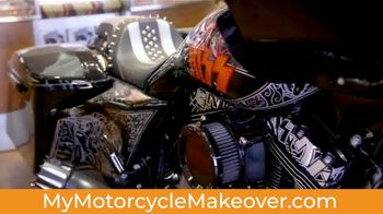 Law Tigers TV Spot, 'The Bike of Your Dreams: Enter to Win a $4,000 Motorcycle Makeover' - Thumbnail 6