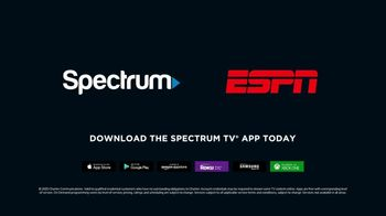 Spectrum TV On Demand TV Spot, 'ESPN: Monday Night Football'