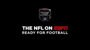 Spectrum TV On Demand TV Spot, 'ESPN: Monday Night Football' - Thumbnail 1