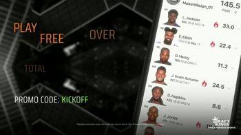 DraftKings TV Spot, 'Time' - Thumbnail 8