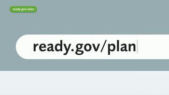 Ready.gov TV Spot, 'Disaster at Your Doorstep: Flood' - Thumbnail 4