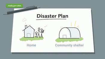 Ready.gov TV Spot, 'Disaster at Your Doorstep: Flood' - Thumbnail 6