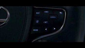 Lexus ES TV Spot, 'Why Bother' [T2] - Thumbnail 1