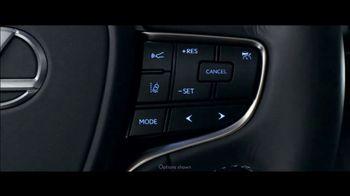 Lexus ES TV Spot, 'Why Bother' [T2] - Thumbnail 2